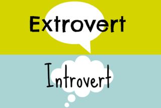 Introverti Extraverti